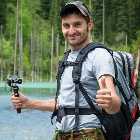 Павел Шитик