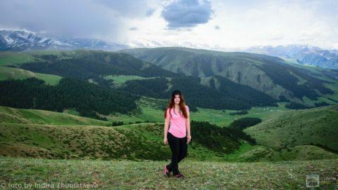 Джип-тур Высокогорное плато Асы и водохранилище Бартогай (1 день)