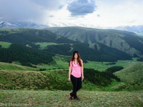 Высокогорное плато Асы и водохранилище Бартогай (1 день)