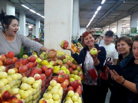 Экскурсия по Алматы, Чарын, Тургень и озеро Иссык (3 дня)